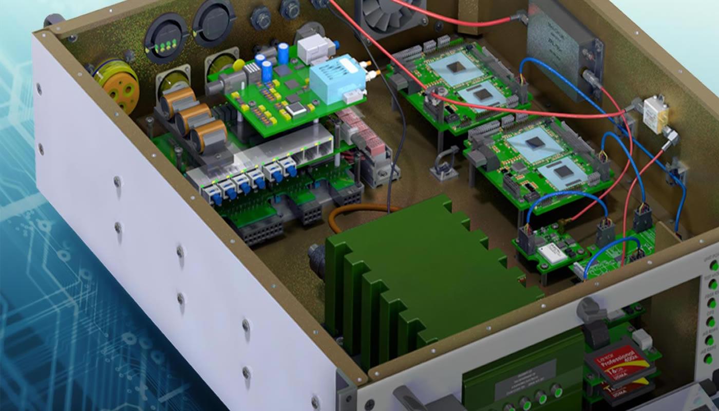 SolidWorks Electrical Kursu