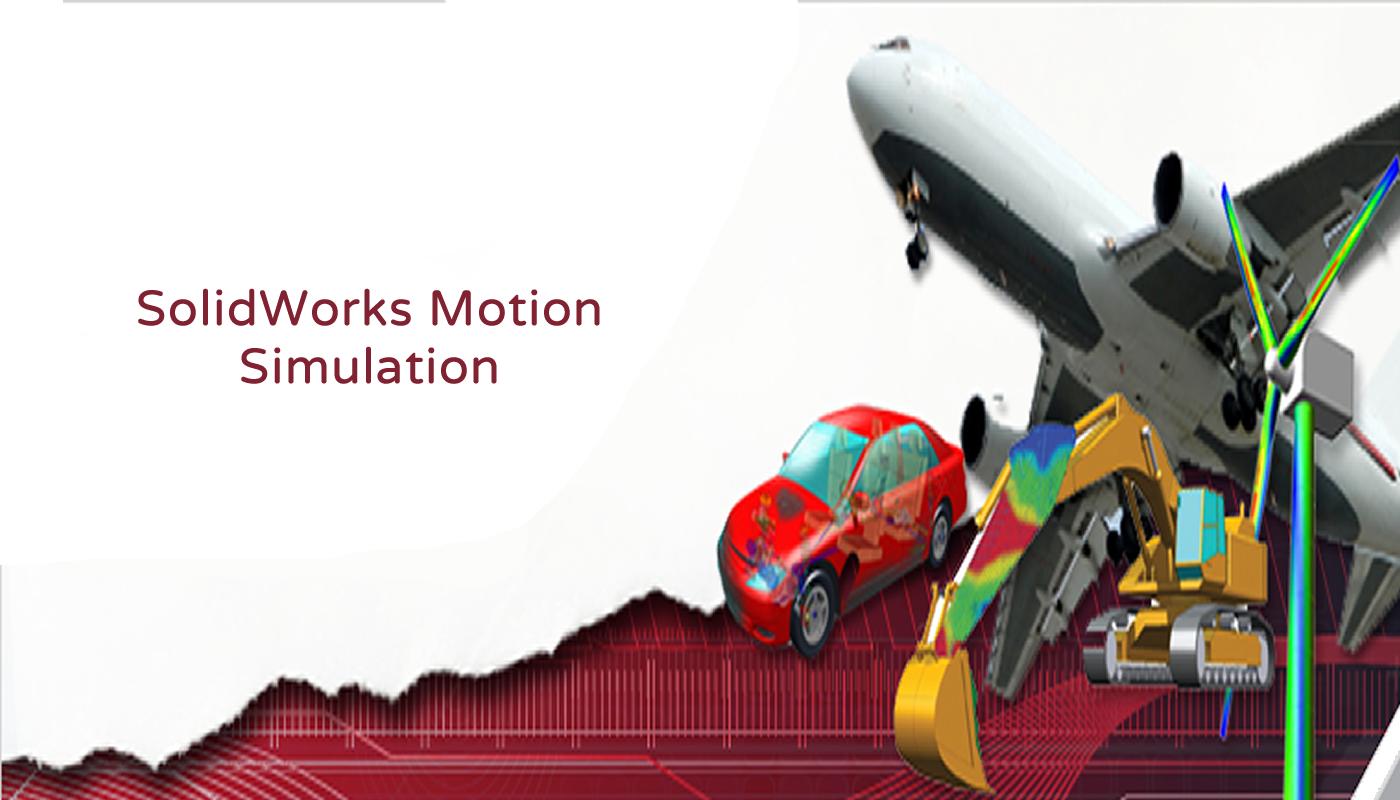 SolidWorks Motion Simulation Kursu