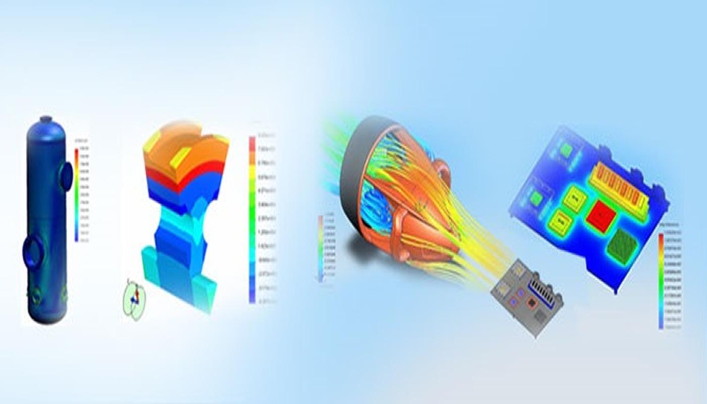 SolidWorks Flow Simulation Kursu
